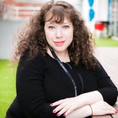 Sveta Freidman