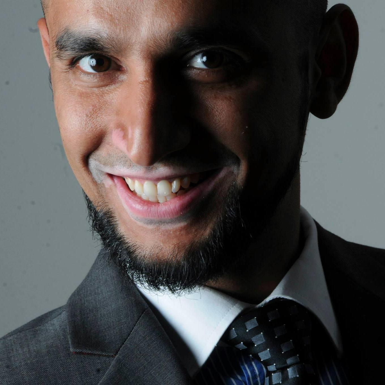 Naveed Khawaja, Former Director, Agile and Lean Transformation, Digital Advisory Board Member at AstraZeneca, Halma