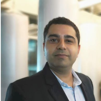 Sandeep Gambhir, Area Director of Revenue - Singapore at Accor