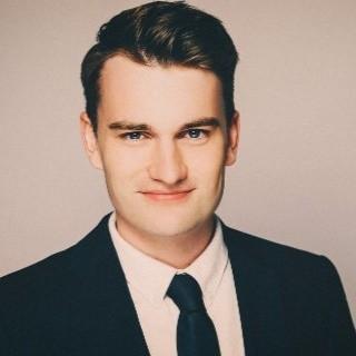 Justus Timm, Head of Procurement at SwissCommerce