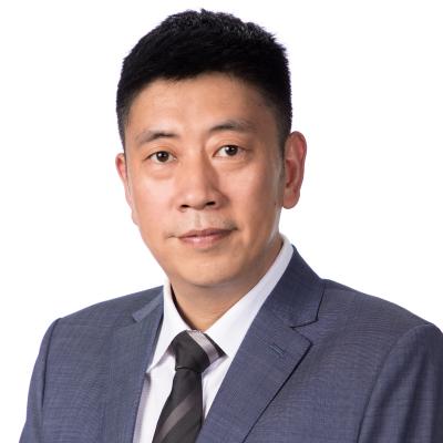 Mr Dennis Liu