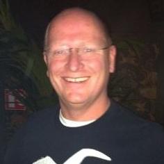 Johan Marissen, European Transportation Manager at Boston Scientific