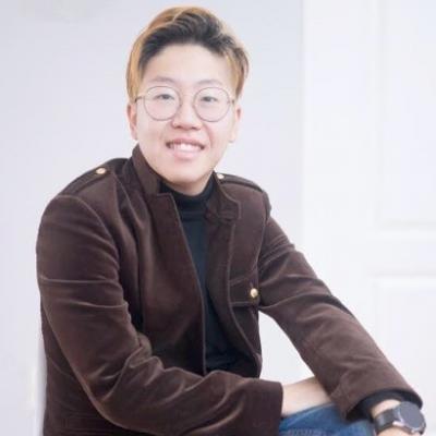 Jackson Lau