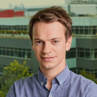 Arnaud Bussieres, CEO at Clearly