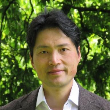 Akira Mitsumasu, VP of Global Marketing at Japan Airlines