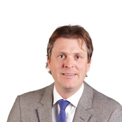 Patrick Den Besten, Head of Financial Risk at NN Investment Partners