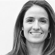 Courtney Anzalone, Director, Marketing at Reebok