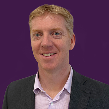 Russell Thornton, Head, Trading Strategy at IRESS