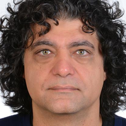 Cyrus Moazami-Vahid