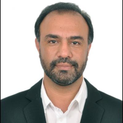 Gurpreet Bajwa