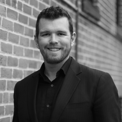 Michael Brett, Co-Founder & CEO at QxBranch