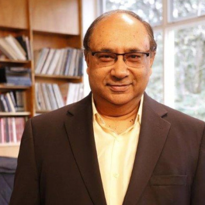Abhijit Banerjee, Senior Director, Business Development at Oregon Health & Science University