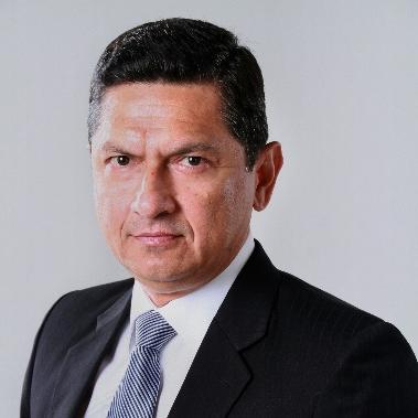 Capt. (Naval Res.) Jaime Roberto Dávalos