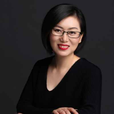 Jane Xia, Director FSSC at Carrefour