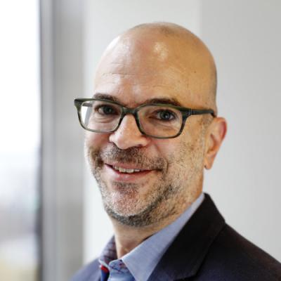 Scott Kelliher, Head of US Brand Partnerships & Advertising at eBay Ads