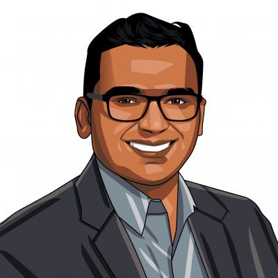 Pradeep Nayar, Director of User Experience at Allstate Insurance Company