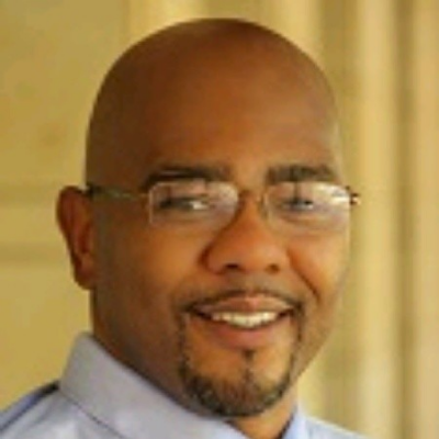 Terry Eason, Sr. CW Workforce Specialist at TIAA