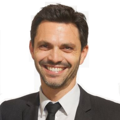 Frederic Picano, Head of supply chain EMEA at bioMérieux
