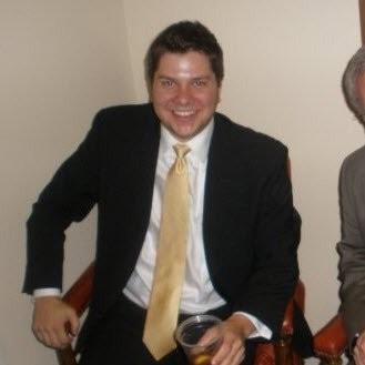 Matthew Rust, Head of Service Performance Management, Global Service at Mettler-Toledo