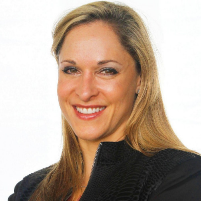 Colette Levy, Senior Director, Chief of Staff and Business Transformation, Risk Management at Capital One