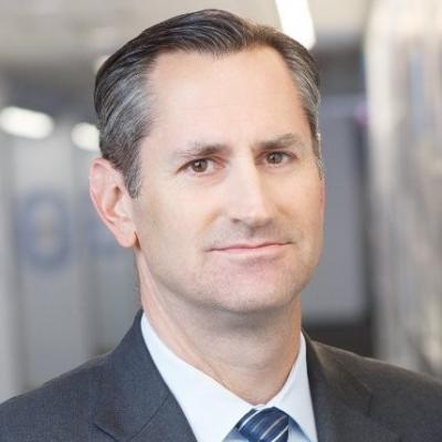 Matt McFarland, Head of Futures at Cboe Global Markets