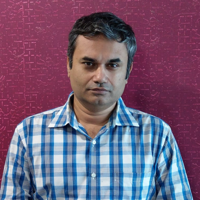 Debopom Pathak, Product Delivery Head at Cognizant Technology Solutions
