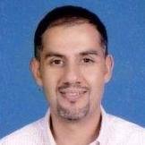 Mohammed Majed Al-Shamma