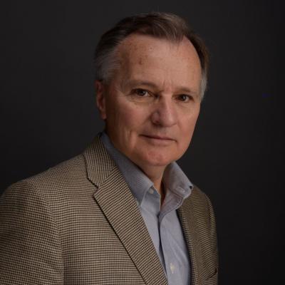 Paul Hesselschwerdt, Partner at Global Partners
