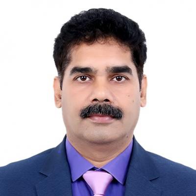 Manoj Mishra, Chief Manager - BI & DBM at Union Insurance