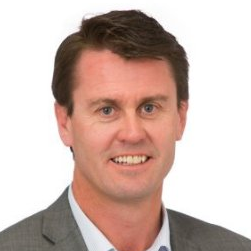 Damian Armour, Chief Executive Officer at Epworth Geelong