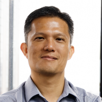 CK Cheng, CEO & Founder at AsiaYo