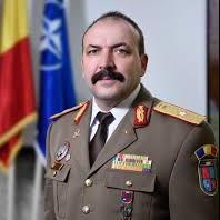 Brigadier General Prof.Eng. Ghiță Bârsan PhD