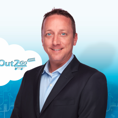 Brady Behrman, CEO at PunchOut2Go