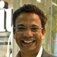 Anil Konidena, CEO & Head of South East Asia at Landmark Group