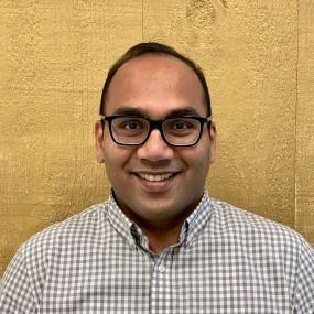 Pankaj Andhale, Data Scientist at Nordstrom Rack | Hautelook