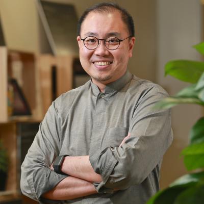 Alexander Lau