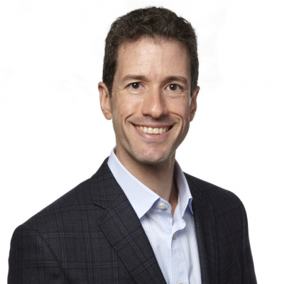 Dan Sachar, VP, Enterprise Innovation at Ladenburg Thalmann Financial Services