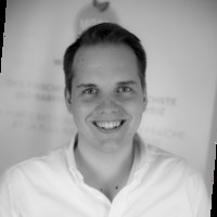 Tobias Gunzenhauser, CEO and Co-Founder at Yamo