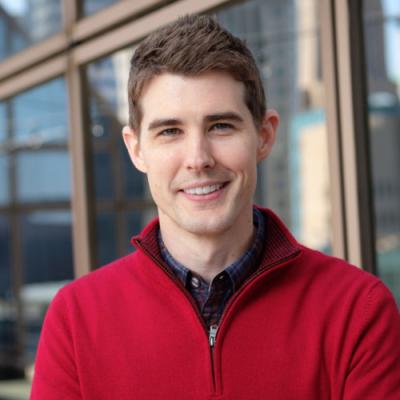 Matthew Seifert, Senior Director of Retention and Monetization at Pretty Litter
