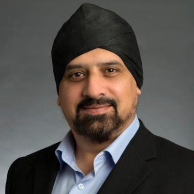 Dr. Kam Chana, Director, Scientific Modeling Programs at Merck