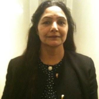 Parveen Bhatarah