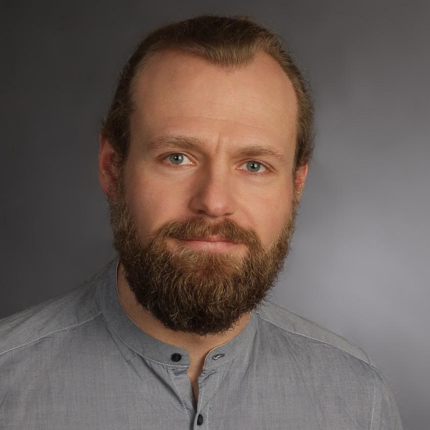 Dr. Alexander Krimmer