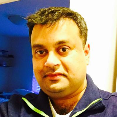 Anoop Kumar Gopinatha