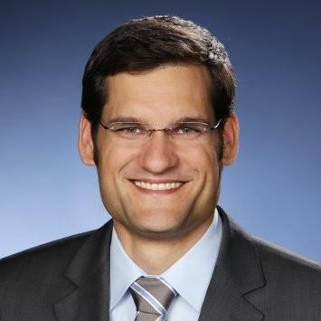 Christian Landmann, Head of Global Analytical Technology at Merck