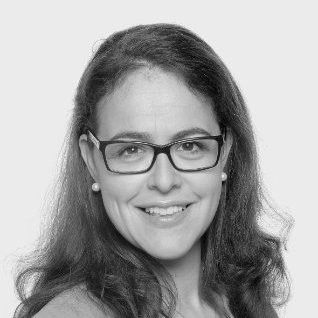 Danielle Lewensohn, Director of IPR Management at Raysearch Labs