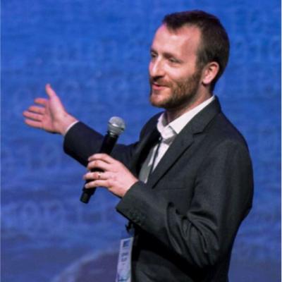 Stéphane Vellay