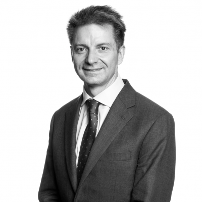 Marc Meryon, Partner at Eversheds Sutherland