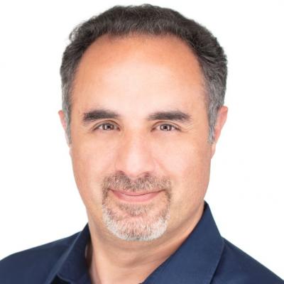 Mike Figliuolo