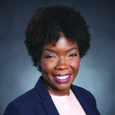 Guwan Jones, VP, Workforce Planning & Chief Diversity Officer at Baylor Scott & White Health