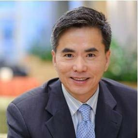 Calvin Chung, SVP, Chief Development Officer at Office Depot
